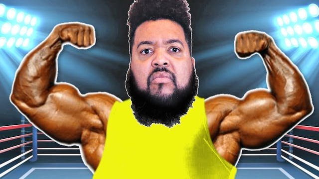 World's STRONGEST Man (Part 4)