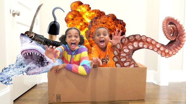 Box of Imagination!