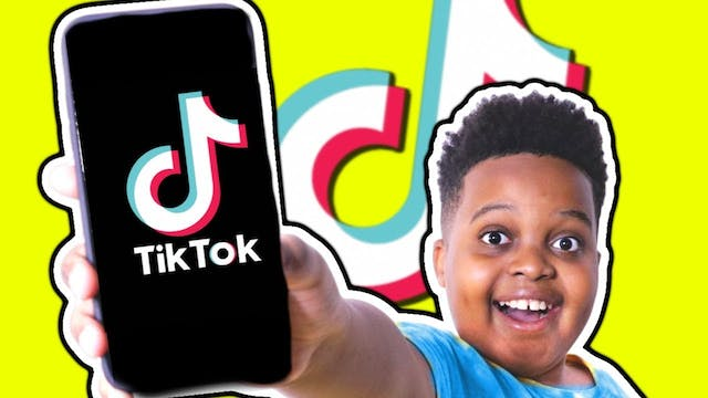 Teaching My Sister TikTok