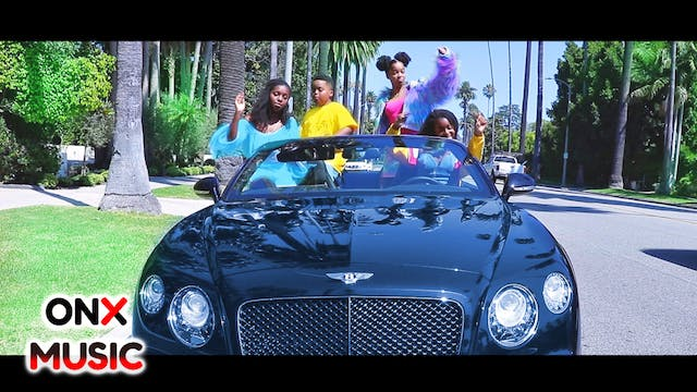 Onyx Family - My Crew (Official Music...