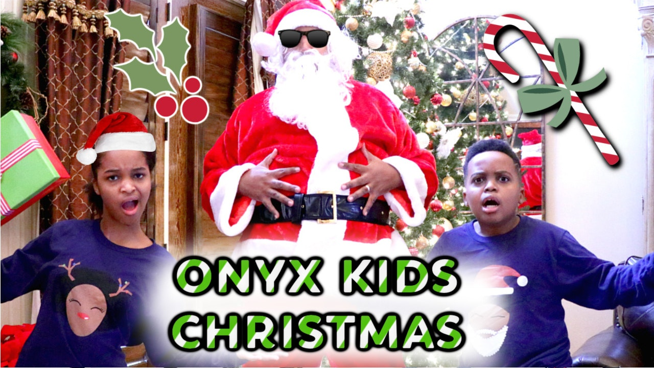 Onyx Kid's Christmas