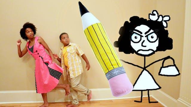 Doodle Shasha