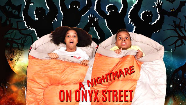 Nightmare On Onyx Street