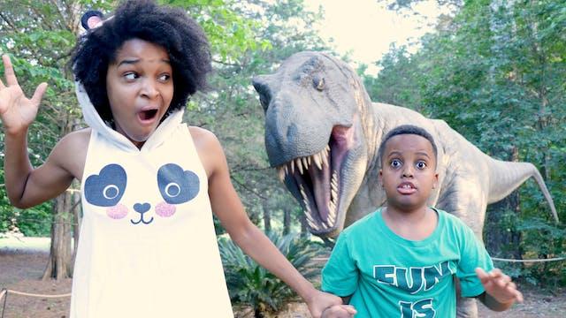 Dino Land!