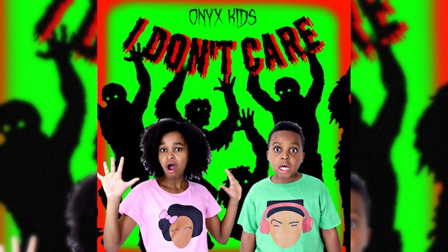 I Don't Care (Official Music Video)