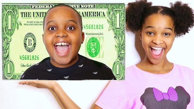 Who Hid Shiloh And Shasha's Money