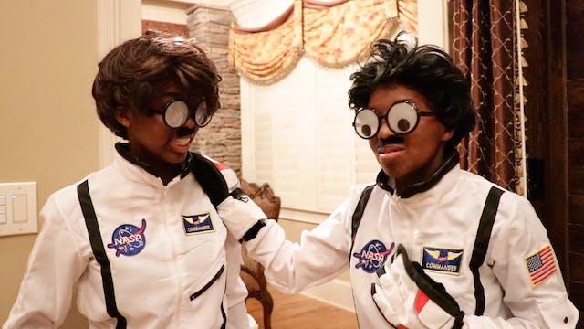 Epic Space Adventure!