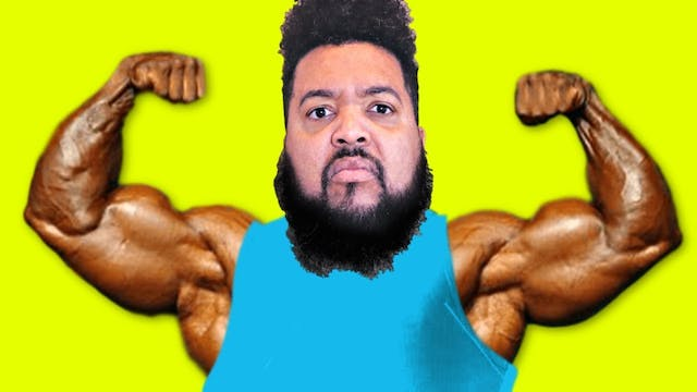 World's STRONGEST Man (Part 3)