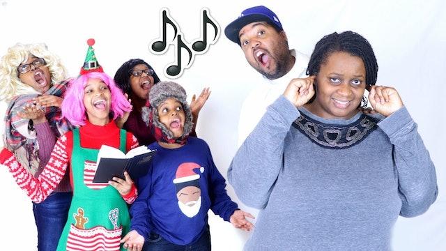 Onyx Family's Christmas