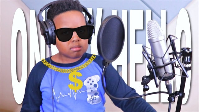 Onyx Hello (Official Lyric Video)