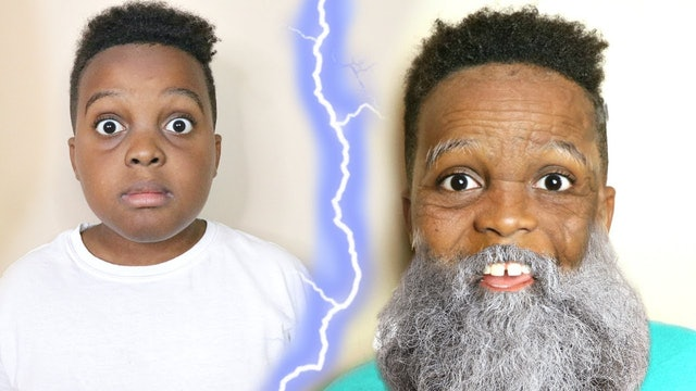 Shiloh Got Old! | Part 2