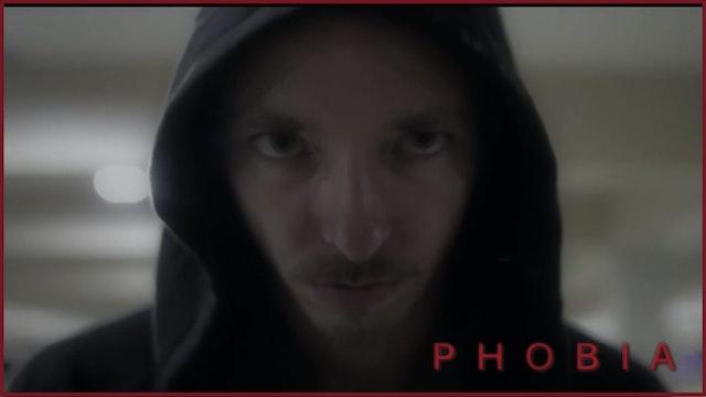 PHOBIA - Innocence