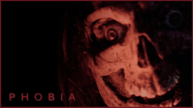 PHOBIA - Midnight Madness