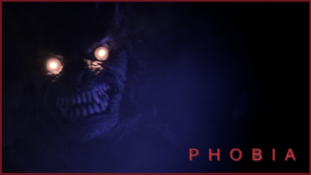 PHOBIA - Tale of the Hungry Hound