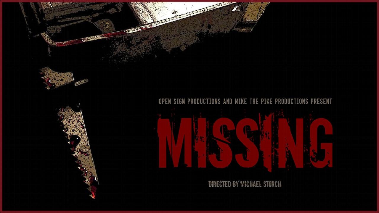 MISSING - Short Film