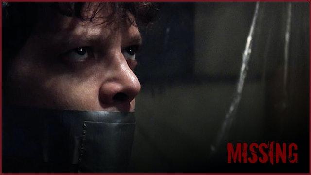 MISSING - Teaser Trailer