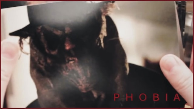 PHOBIA - Dark Room