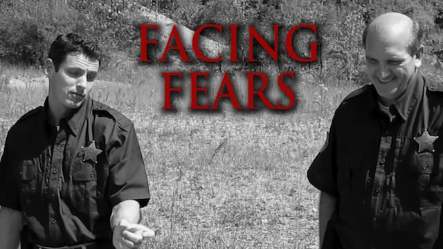 Facing Fears - Part 2 - Rock Ranch