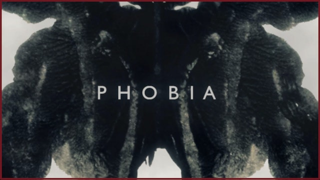 PHOBIA - Teaser and Intro Video