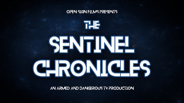 The Sentinel Chronicles