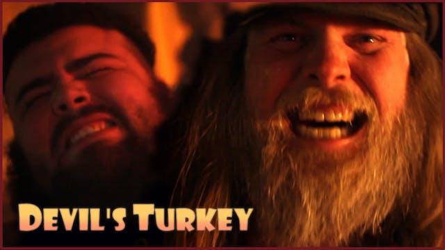 Devil's Turkey