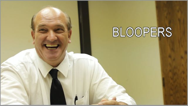 BLOOPERS - Means to an End
