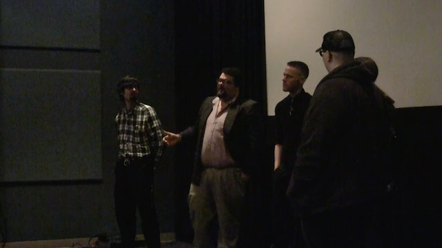 The Stray - Q&A with the Filmmakers