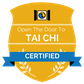 Open the Door to Tai Chi
