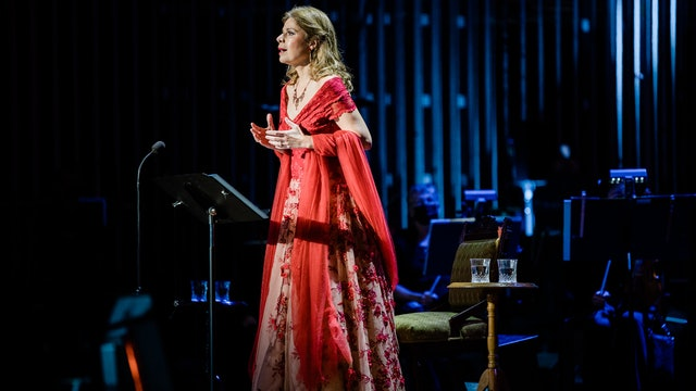 Preview: The Drama of Tosca