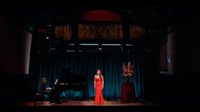Giargiari Bel Canto Competition