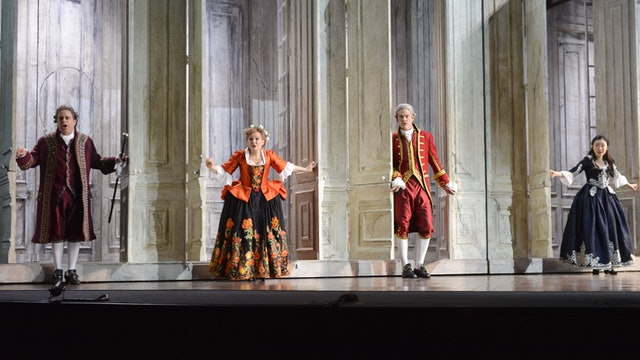 Preview: The Marriage of Figaro