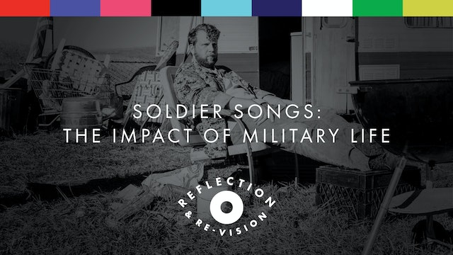 Soldier Songs: The Impact of Military Life
