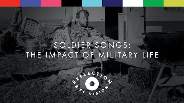 Soldier Songs: The Impact of Military...