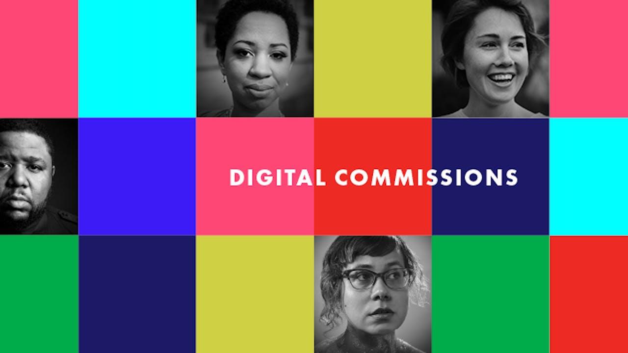 Digital Commissions Bundle