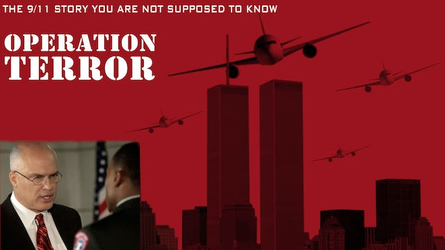 Operation Terror and extra Commentary
