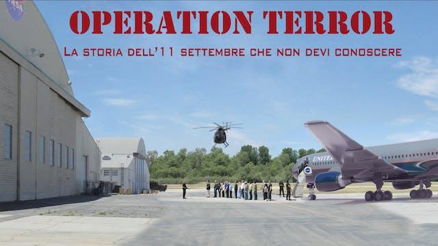 Operation Terror Sottotitoli in Italiano