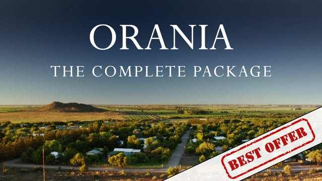 Orania - The Complete Package (Best Offer)