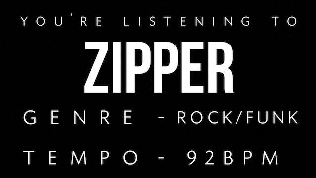Zipper Practice Loop