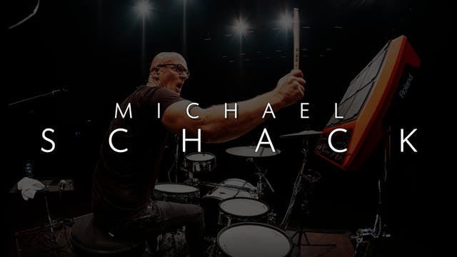 Michael Schack Interview
