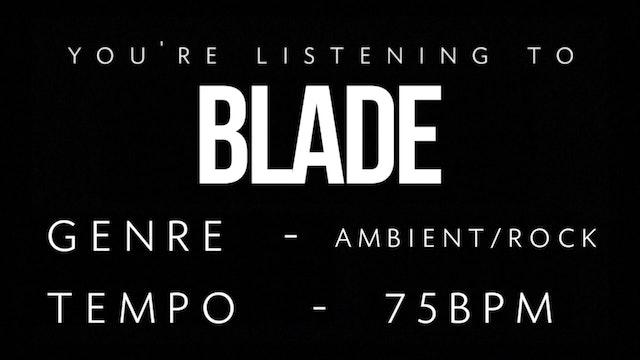 Blade Practice Loop