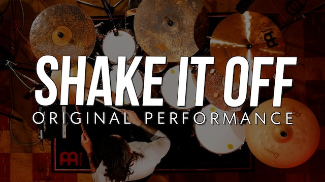 Shake It Off | Original Performance