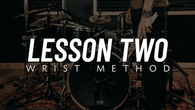 Ultimate Technique | Lesson 2