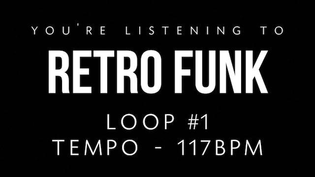 Retro Funk Loop 1