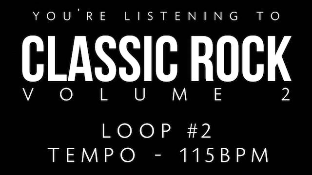Classic Rock Vol 2 - Loop 2