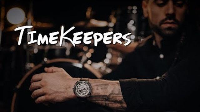 Timekeepers | EP1