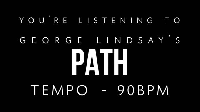 George Lindsay - Path