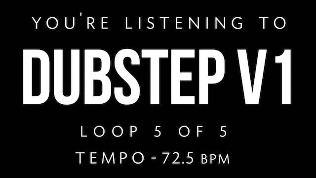 Dubstep V1 Loop 5
