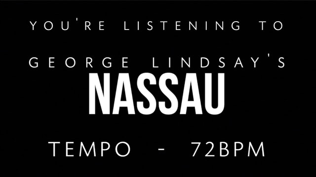 George Lindsay - Nassau