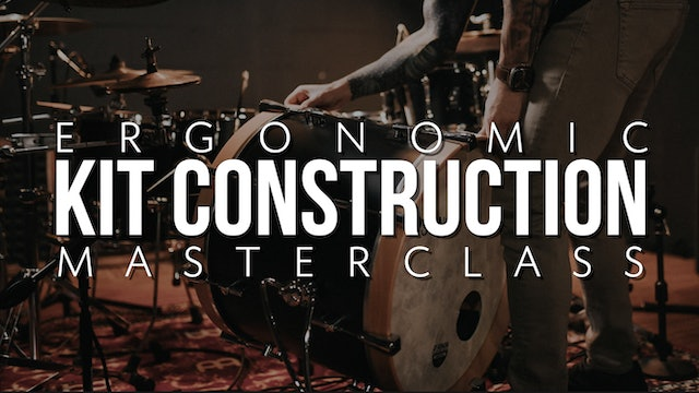 Ergonomic Kit Construction Masterclass