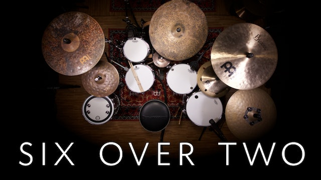 Six Over Two | Single Lesson
